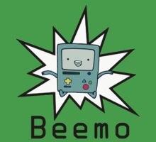 BMO. by Mister Dalek and Co .
