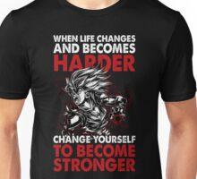 ssj2 gohan Unisex T-Shirt