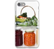 Food iPhone Case/Skin