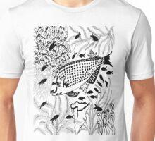 A Reef Scene  Unisex T-Shirt