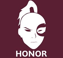 Prince Zuko - HONOR! Unisex T-Shirt