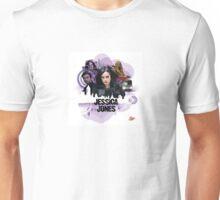 Jessica Jones (Marvel) Unisex T-Shirt