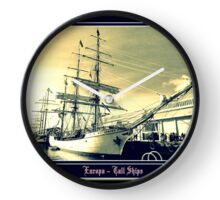 Dock*- Hobart* Clock