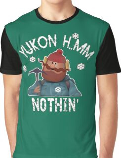 YUKON CORNELIUS T SHIRT Graphic T-Shirt