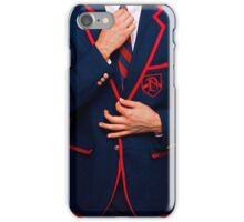 Blaine Warbler iPhone Case/Skin