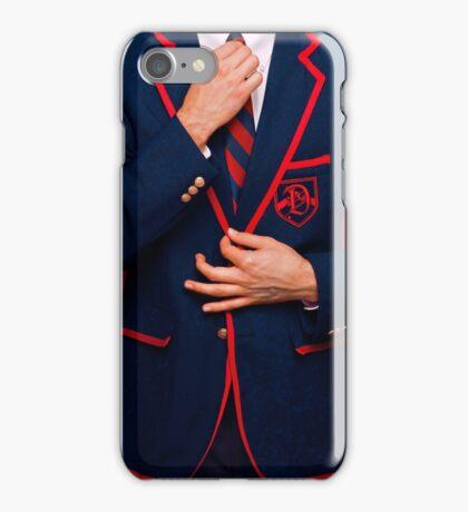 Blaine Warbler iPhone Case/Skin