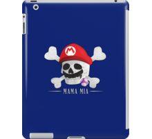 Mama Mia iPad Case/Skin