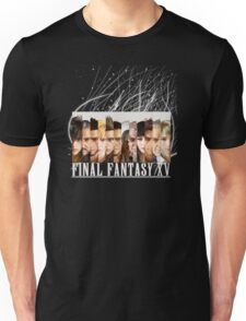 Final Fantasy xv Unisex T-Shirt