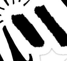 Spring Awakening - Guilty One Sticker