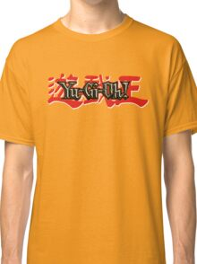 YUGIOH Classic Classic T-Shirt