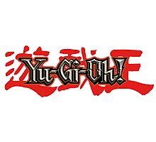 YUGIOH Classic Photographic Print