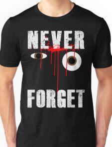 Never Forget Glenn Unisex T-Shirt