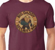Big Daddy Security Inc Unisex T-Shirt