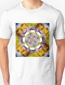 Paula's Real Premium Hell(wo)mann's Mayonnaise  T-Shirt