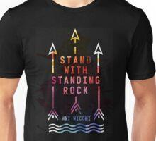 standing rock  #NODAPL Shirt Unisex T-Shirt