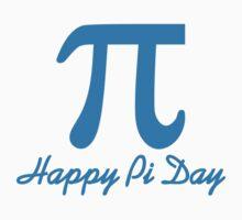 Happy Pi Day by Designzz