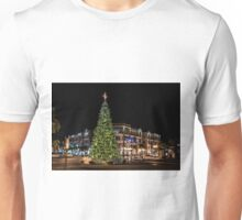 Christmas in Punta Gorda Unisex T-Shirt