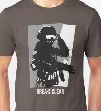 BREACH CLEAR 2 Unisex T-Shirt