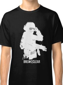 BREACH CLEAR 3 Classic T-Shirt