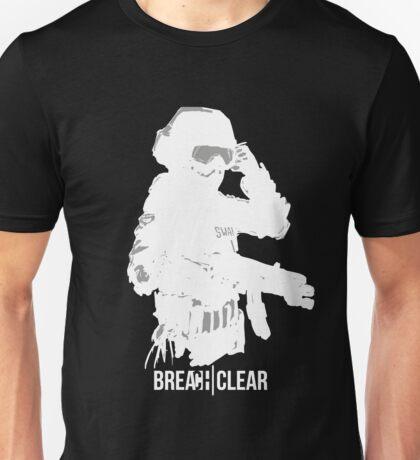 BREACH CLEAR 3 Unisex T-Shirt