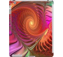 Colourful Swing iPad Case/Skin