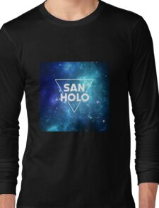 San Holo Space Long Sleeve T-Shirt