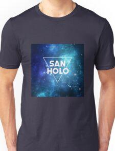 San Holo Space Unisex T-Shirt