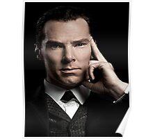 Benedict Cumberbatch 4 Poster