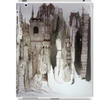 Bricks & Mortar iPad Case/Skin