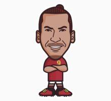 Zlatan Ibrahimovic, Manchester United Kids Tee