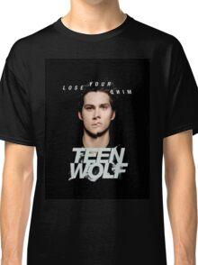stiles teen wolf Classic T-Shirt