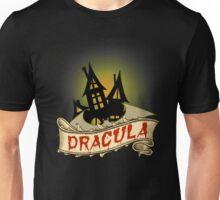 Count Dracula Unisex T-Shirt