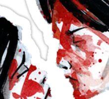"Revenge - ""Demolition Lovers"" - My Chemical Romance Sticker"