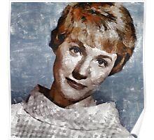 Julie Andrews Hollywood Actress Poster