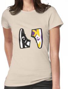 Air Jordan  Womens Fitted T-Shirt