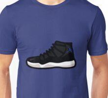 Jordan 8 aqua Unisex T-Shirt
