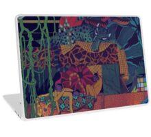 GLASS ANIMALS // JUNGLEBOOK Laptop Skin
