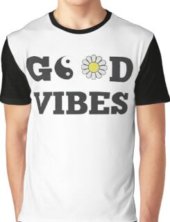 good vibes 1 Graphic T-Shirt