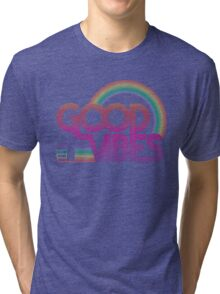 Good Vibes 2 Tri-blend T-Shirt