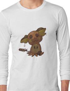 Mimikyu - Raichu Long Sleeve T-Shirt