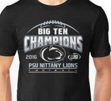 Penn state big ten championship shirt Unisex T-Shirt