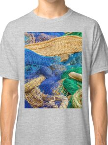 Fishing Nets Classic T-Shirt