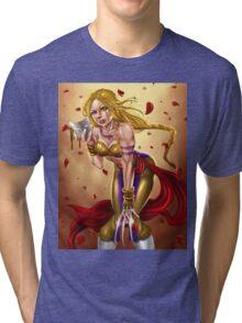 Vega Tri-blend T-Shirt