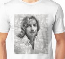 Barry Manilow, Singer Unisex T-Shirt