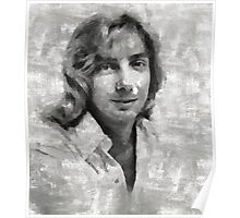 Barry Manilow, Singer Poster