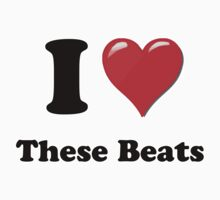 I Love These Beats by ColaBoy