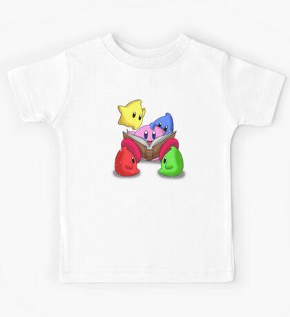 Kirby & Co ! Kids Tee