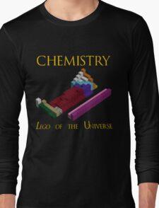 The Universal Bricks Long Sleeve T-Shirt