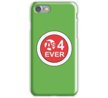 OAS 4 Ever iPhone Case/Skin