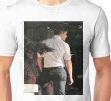 Jensen Ackles' Booty 2 Unisex T-Shirt